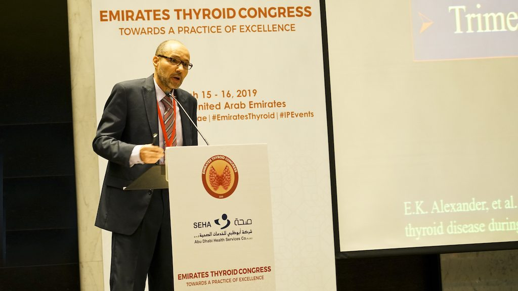 Emirates Thyroid Congress – Emirates Thyroid Congress