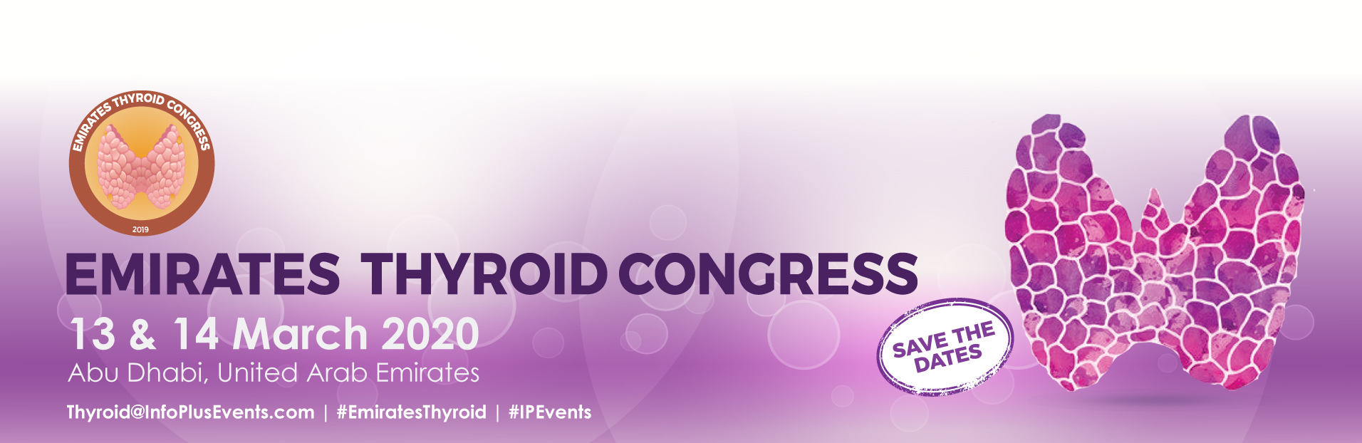 Emirates Thyroid Congress – Emirates Thyroid Congress